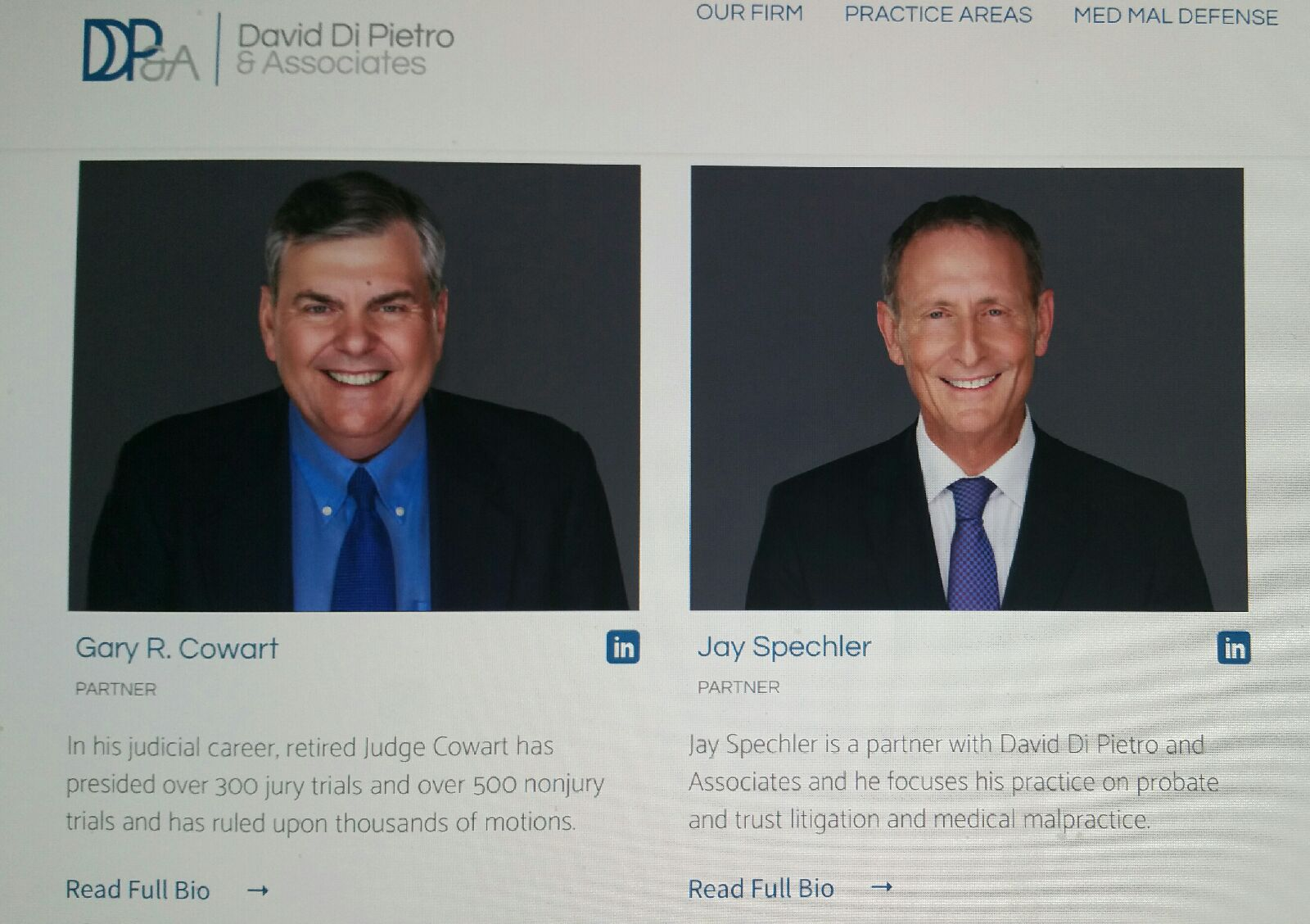 circuit appointments j a a b blog ddpalaw com index php attorneys gary cowart esq